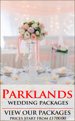 Parklands-wedding-packages