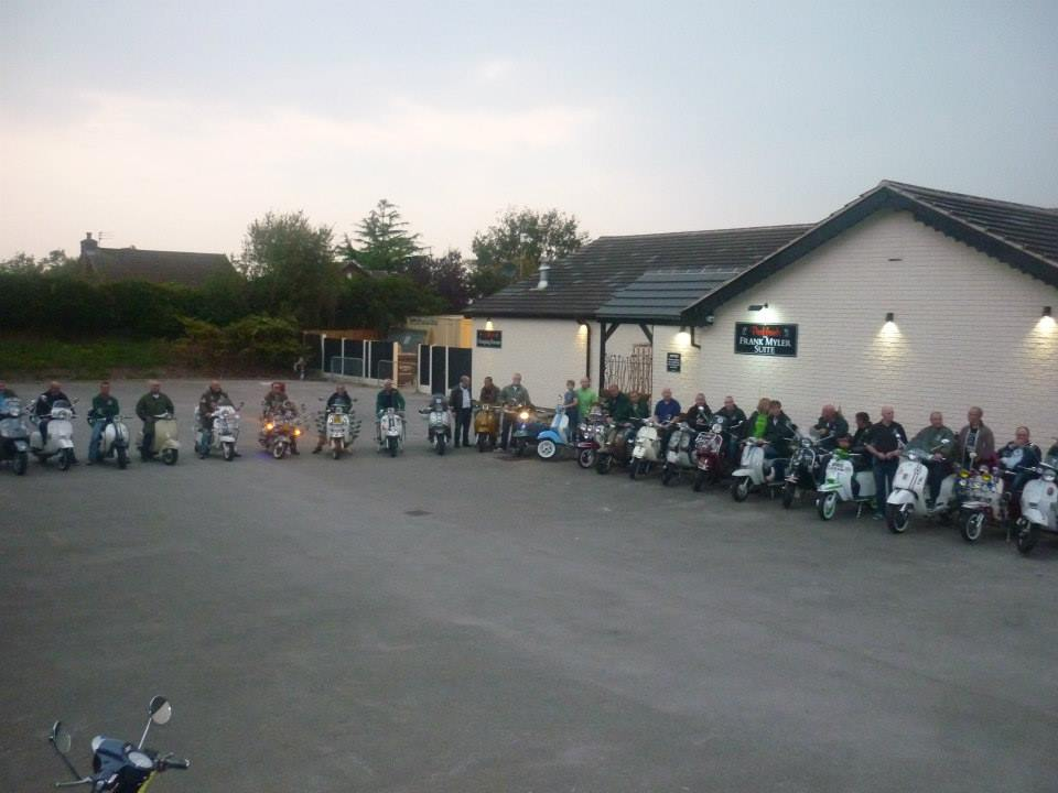 scooter club 3